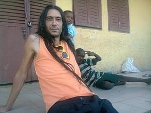*MamAfrica – Shooting 2014 #9 – Guinea, Conakry, Hafia. -Shooting