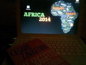 *MamAfrica – Shooting 2014 #7 – Guinea, Conakry, Hafia. -Postazione