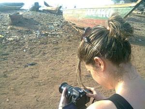 *MamAfrica – Shooting 2014 #10 – Guinea, Conakry, Hafia. -Shooting