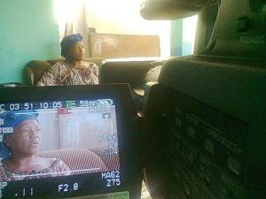 *MamAfrica – Shooting 2014 #5 – Guinea, Conakry, Hafia. -Shooting